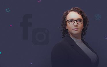 Eliška Vyhnánková: Zmáknite reklamu cez FB a Instagram