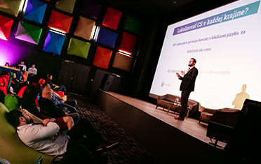 Prednášky z CREATIVE summit & EXPO 2019 sú vonku!