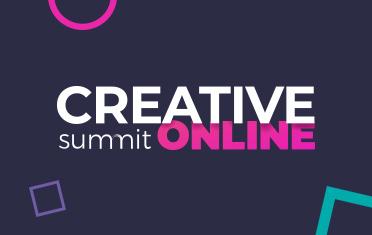 Konferencia CREATIVE summit sa tento rok uskutoční ONLINE